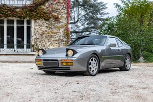 Picture of 1988 Porsche 944 Turbo S - No reserve For Sale by Auction