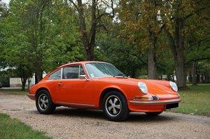 Picture of 1972 Porsche 911 2.4L T/E For Sale by Auction
