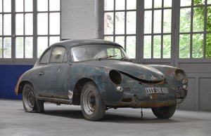 Picture of 1960 Porsche 356 B Coupé - No reserve For Sale by Auction