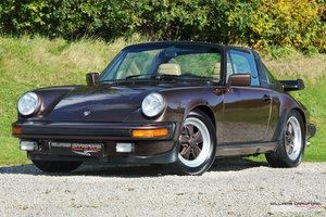 Picture of 1981 Rare colour comination Porsche 911 3.0 SC LHD Targa For Sale