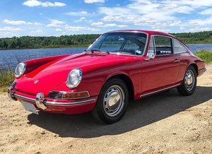 Picture of 1966 Porsche 912 ( Gilford, NH) $79,999 obo For Sale
