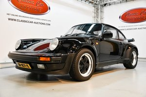 Picture of Porsche 930 Turbo 1987 For Sale by Auction