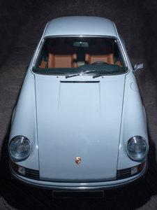 Porsche 911 s backdate