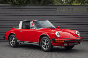 Picture of 1976 PORSCHE 911 2.7S TARGA For Sale