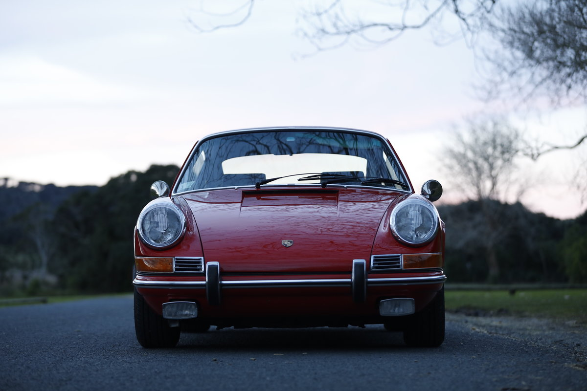 1970 Porsche 911 T  For Sale (picture 2 of 6)
