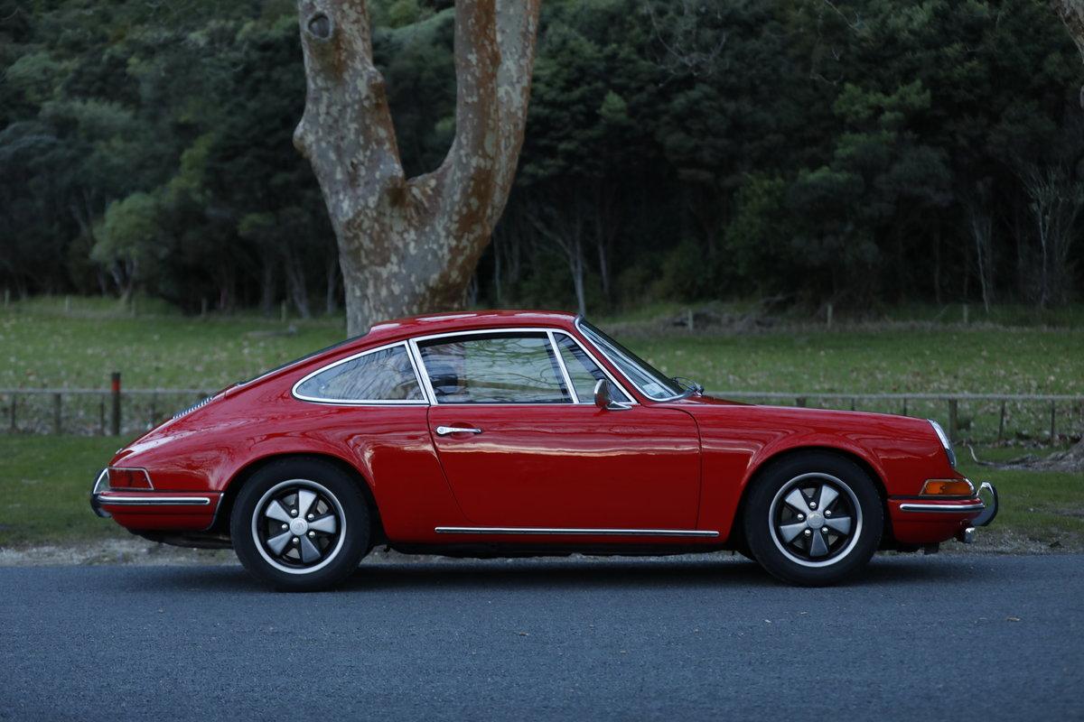 1970 Porsche 911 T  For Sale (picture 3 of 6)