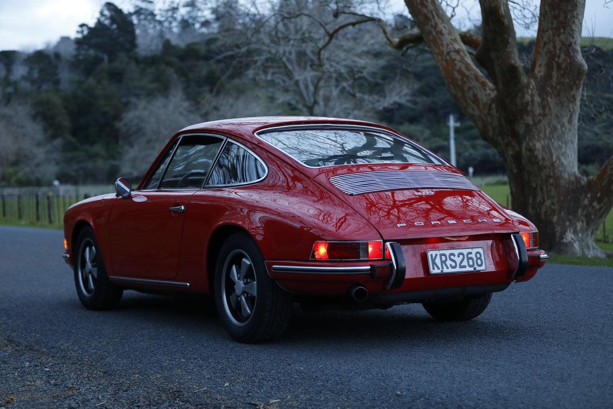 1970 Porsche 911 T  For Sale (picture 4 of 6)