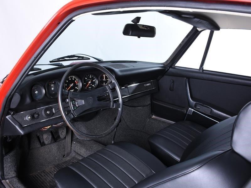 1970 Porsche 911 T  For Sale (picture 5 of 6)