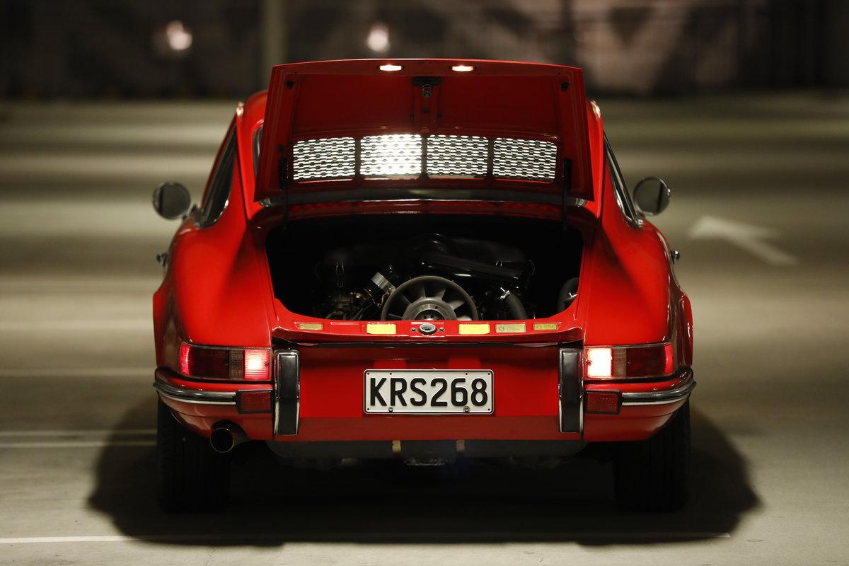 1970 Porsche 911 T  For Sale (picture 6 of 6)