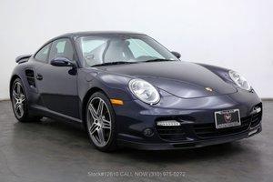 Picture of 2007 Porsche 911 Turbo 6-Speed