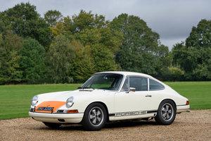 Picture of 1965 Porsche 911 2.0 SWB