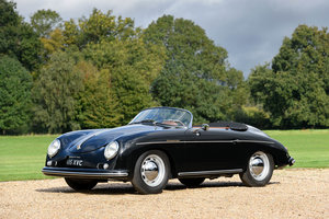 Picture of 1957 Porsche 356 A Speedster For Sale
