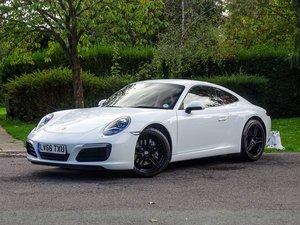 201666 Porsche 911