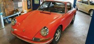 Picture of 1967 POrsche 911, Porsche 911 Coupe , Porsche coupe For Sale