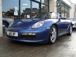 Picture of 2005 Porsche Boxter