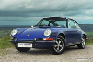 Picture of 1972 (1973 MY) Porsche 911 T 'Lux' 2.4 RHD coupe For Sale