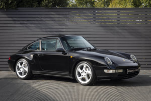 Picture of 1996 PORSCHE 911 (993) CARRERA 4 COUPE MANUAL SOLD