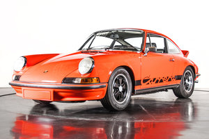 Picture of PORSCHE 911 CARRERA 2.7 RS - 1973 For Sale