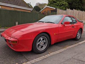 Picture of 1986 Porsche 944 Mostly Rebuilt + Great Condition