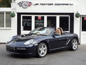 Picture of 2004 Porsche Boxster 2.7 Manual Huge Spec only 25000 Miles! For Sale