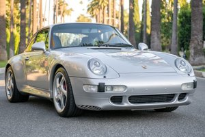 Picture of 1998 Porsche 993 C2S