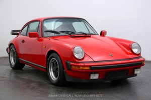 Picture of 1984 Porsche 911SC Coupe