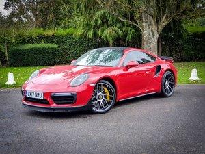 Picture of 2017 17 Porsche 911