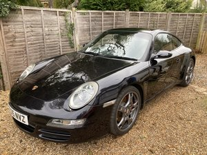 Picture of 2005 Porsche 997.1 Carrera s borascope done Immaculat.