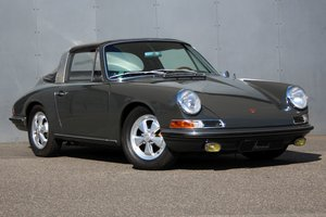 Picture of 1967 Porsche 911 2.0 S Softwindow LHD