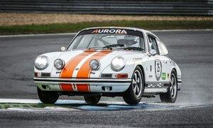 Picture of 1965 Porsche 911 H65 FIA