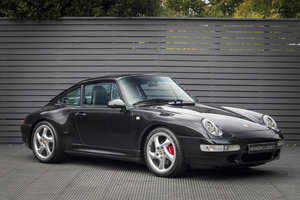 Picture of 1997 PORSCHE 911 (993) CARRERA 2S VARIORAM SOLD
