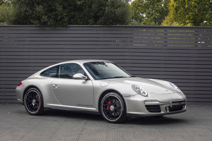 Picture of 2011 PORSCHE 911 (997) CARRERA 4 GTS COUPE For Sale