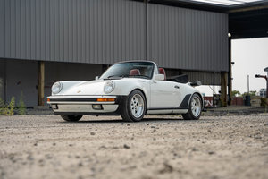 Picture of 1988 Porsche 930 Turbo Cabriolet For Sale