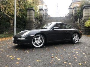 Picture of 2007 PORSCHE 911 CARRERA 2 COUPE MANUAL For Sale