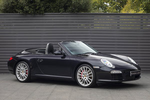 Picture of 2011 PORSCHE 911 (997) CARRERA 2S CABRIOLET GEN II 3.8S For Sale