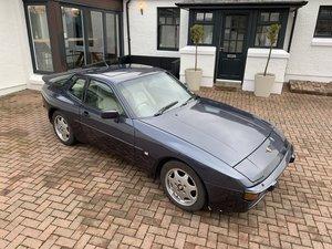 1988 Porsche 944 16v Ventiler Coupe