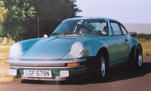 Picture of 1975 Porsche 911 3.0 Turbo