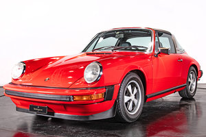 Picture of  PORSCHE 911 S 2.7 TARGA - Year 1974 For Sale