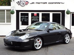 Picture of 2002 Porsche 911 996 Carrera 4S Manual only 48000 Miles NEW IMS! For Sale