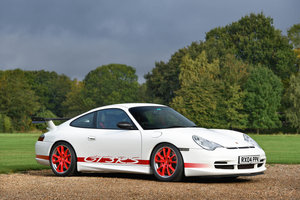 Picture of 2004 Porsche 911 GT3 RS (996) For Sale