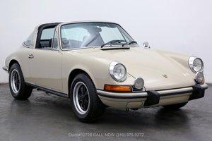 Picture of 1973.5 Porsche 911T CIS Targa For Sale
