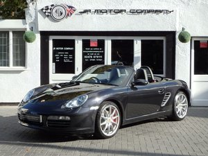 Picture of 2006 Porsche Boxster 3.2 S Manual Huge Spec only 39000 Miles! For Sale