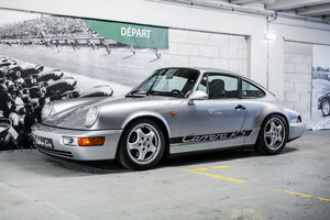 Picture of PORSCHE 964 RS 1992