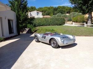 Picture of 1976 Porsche 550 replica
