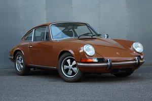 Picture of 1971 Porsche 911 2,4 T Coupé LHD For Sale