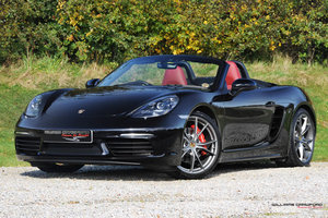 Picture of 2018 Porsche 718 Boxster S PDK For Sale
