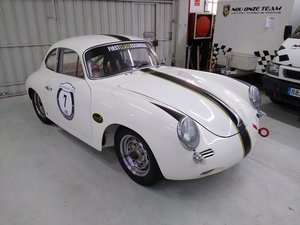 Picture of 1963 Porsche 356 C coupé