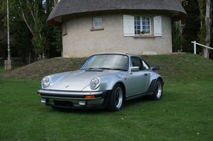 Picture of 1979 Porsche 930 Turbo 3.3L