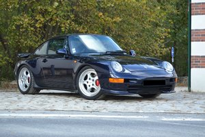 Picture of 1996 Porsche 993 RS