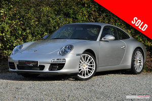 Picture of 2009 Porsche 997 Gen II (911) Carrera 2 manual coupe SOLD